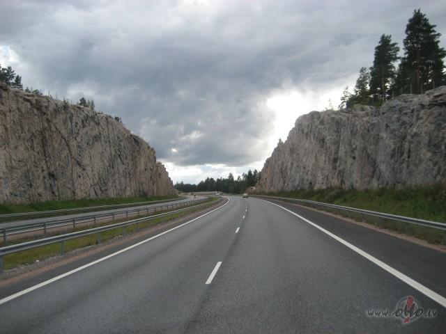 Auto navigators foto