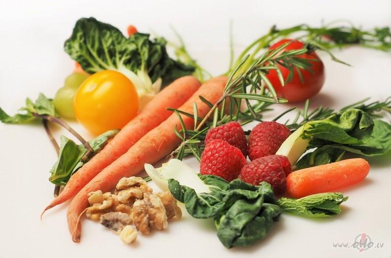 Veģetārisms, vegānisms - cik tas ir veselīgi?