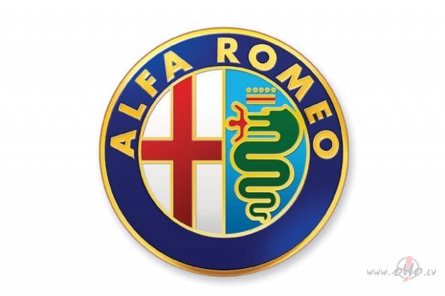 Alfa Romeo foto attēls