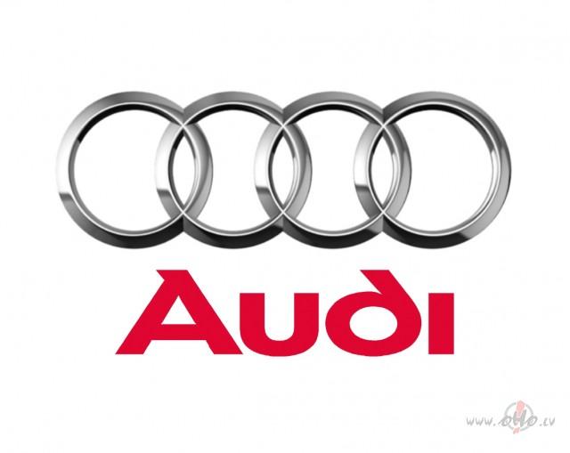Audi foto attēls