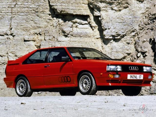 Audi Coupe foto attēls