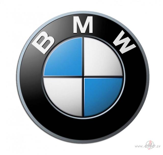 BMW foto attēls