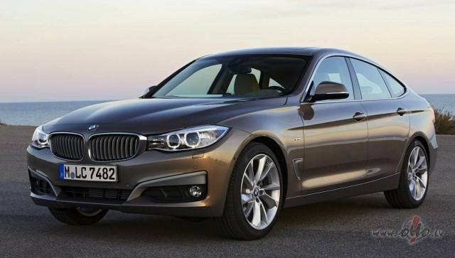 BMW 3 sērija foto attēls