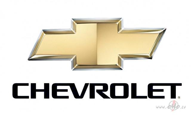 Chevrolet foto attēls
