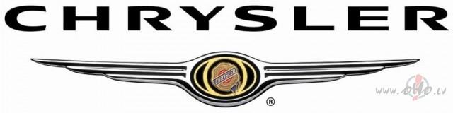 Chrysler foto attēls