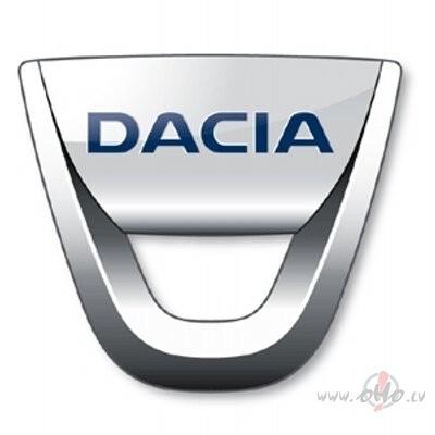 Dacia foto attēls