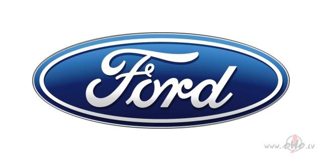 Ford foto attēls