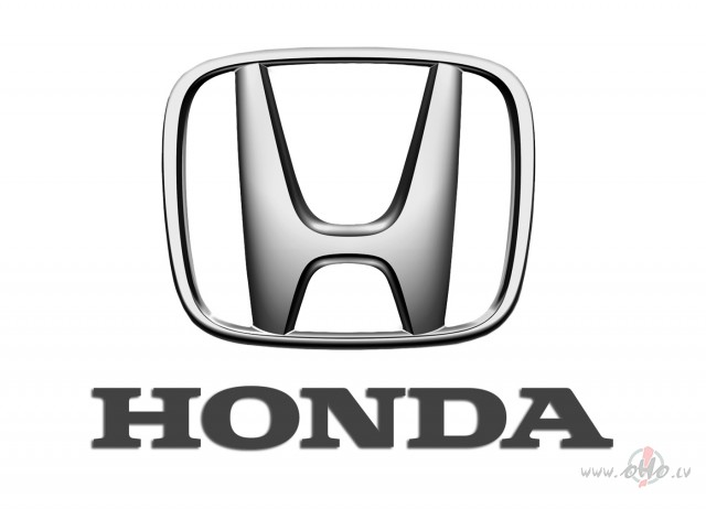 Honda foto attēls