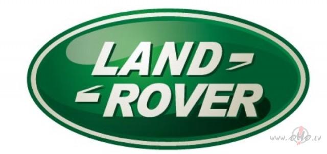 Land Rover foto attēls