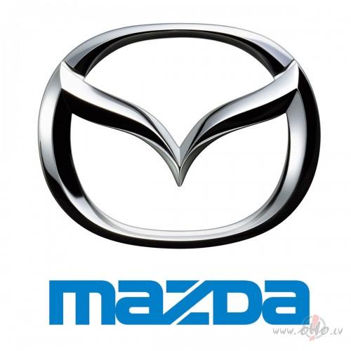 Mazda foto attēls