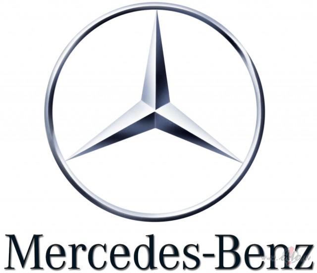Mercedes foto attēls