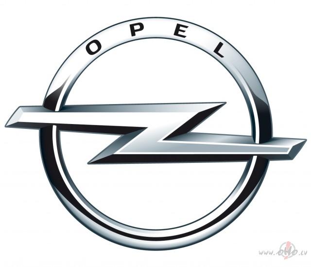 Opel foto attēls