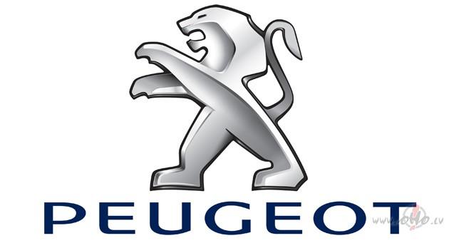Peugeot foto attēls