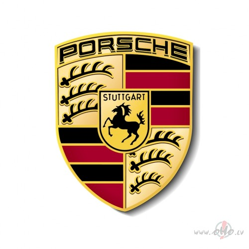 Porsche foto attēls