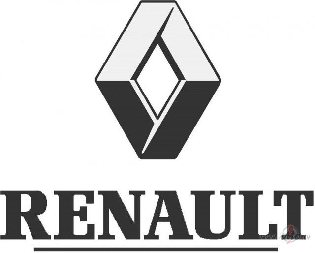 Renault foto attēls