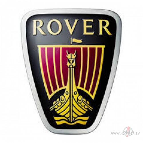 Rover foto attēls