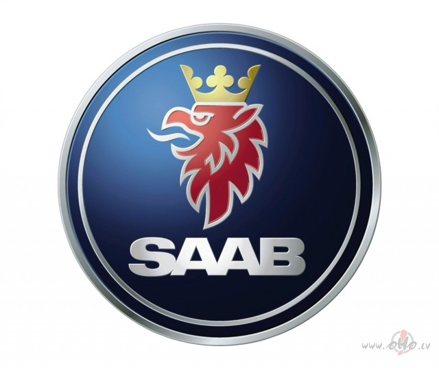 SAAB foto attēls