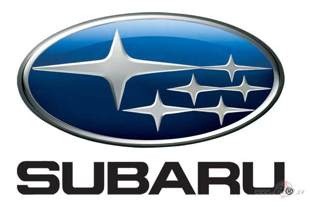 Subaru foto attēls