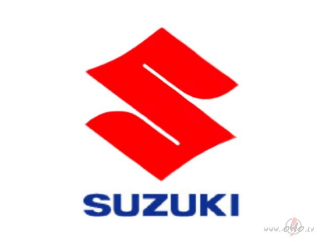 Suzuki foto attēls