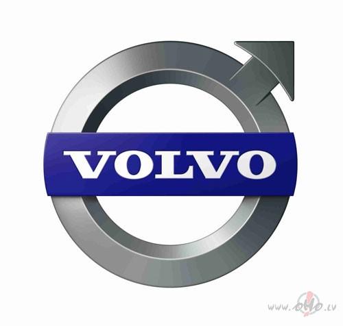 Volvo foto attēls