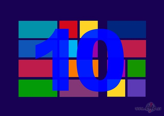 windows 10 foto attēls