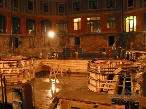 Roma Plaza Liepājā foto
