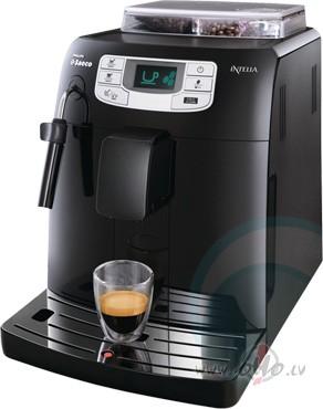 Kafijas automāts Saeco