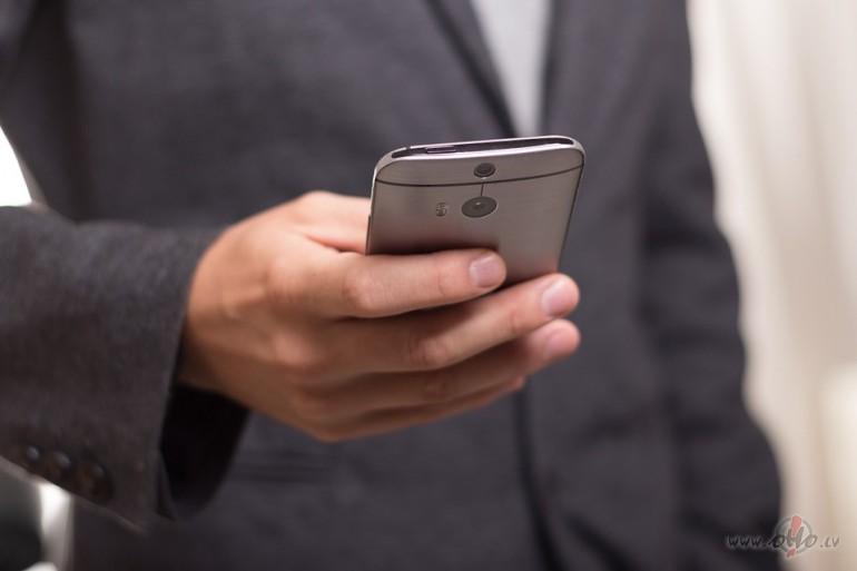 Mobilā telefona atrašanās vietas izsekošana