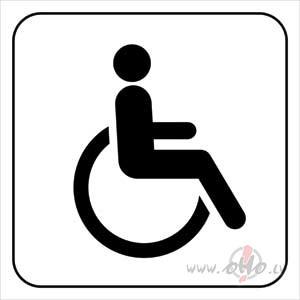 Invalīdu tualetes