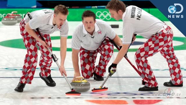 Kas jums no šīs olimpiādes patīkami labais paliks atmiņā? foto