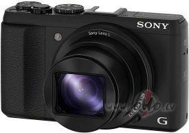 Sony digitālais fotoaparāts