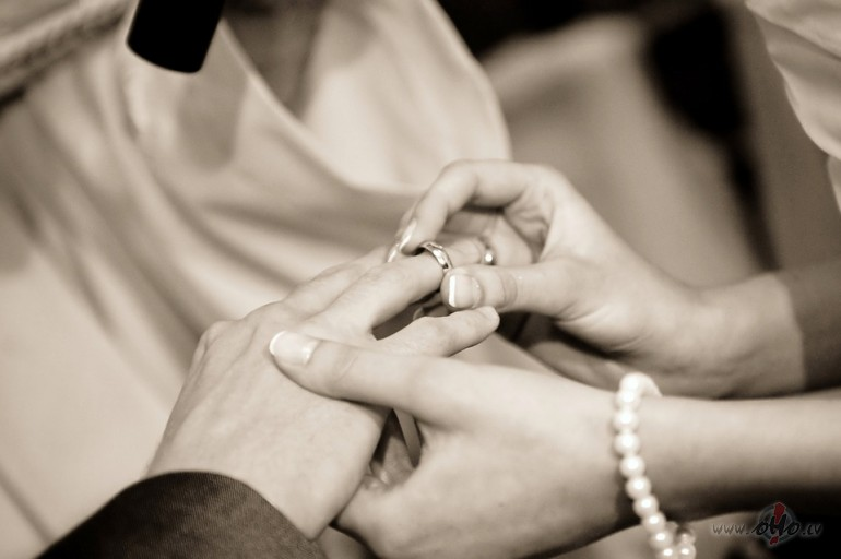 Gredzena nozīme laulībā.