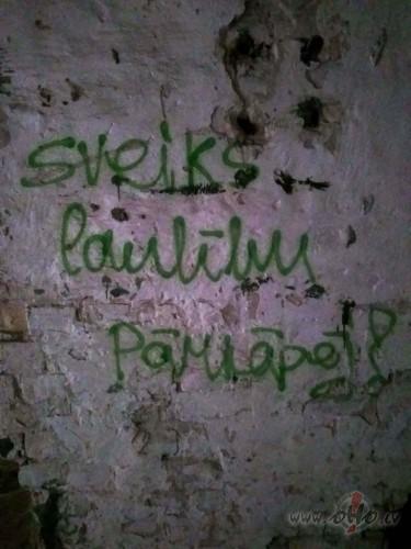 Skaistākās vietas Latvijā? foto