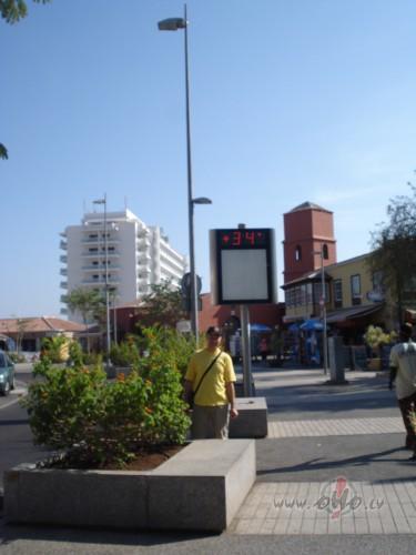 Tenerife - kad vislabāk tur atpūsties? foto