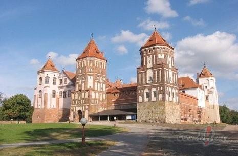 kādi sightseengs ir Minskā? foto
