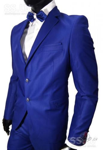 Kur var nopirkt labas kvalitātes jauniešu uzvalku par saprātīgu cenu ? foto