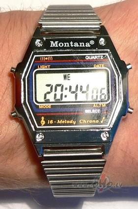 """Metiet līkumu pulksteņu veikalam """"Laiks""""! foto"""
