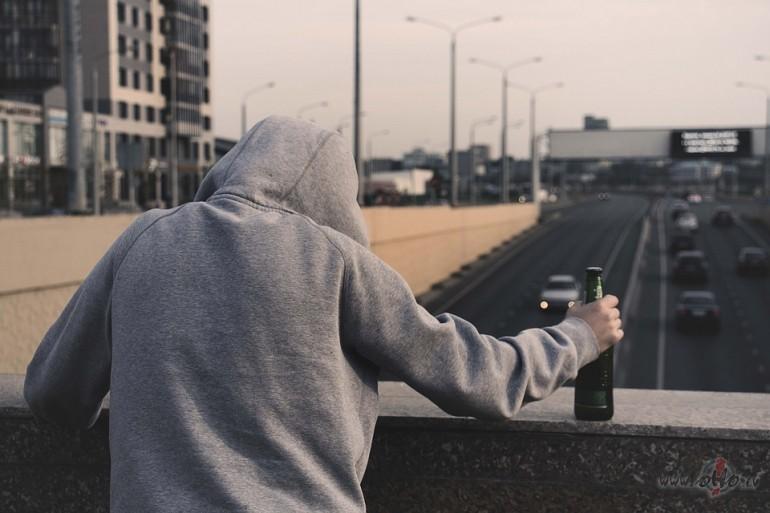 Torpēda un iešūtā ampula alkoholisma ārstēšanā